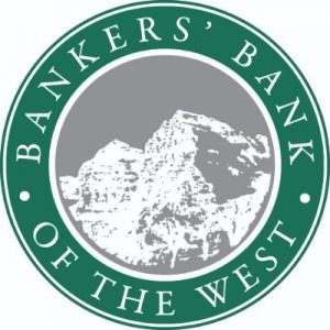 By Bankers' Bank of the West